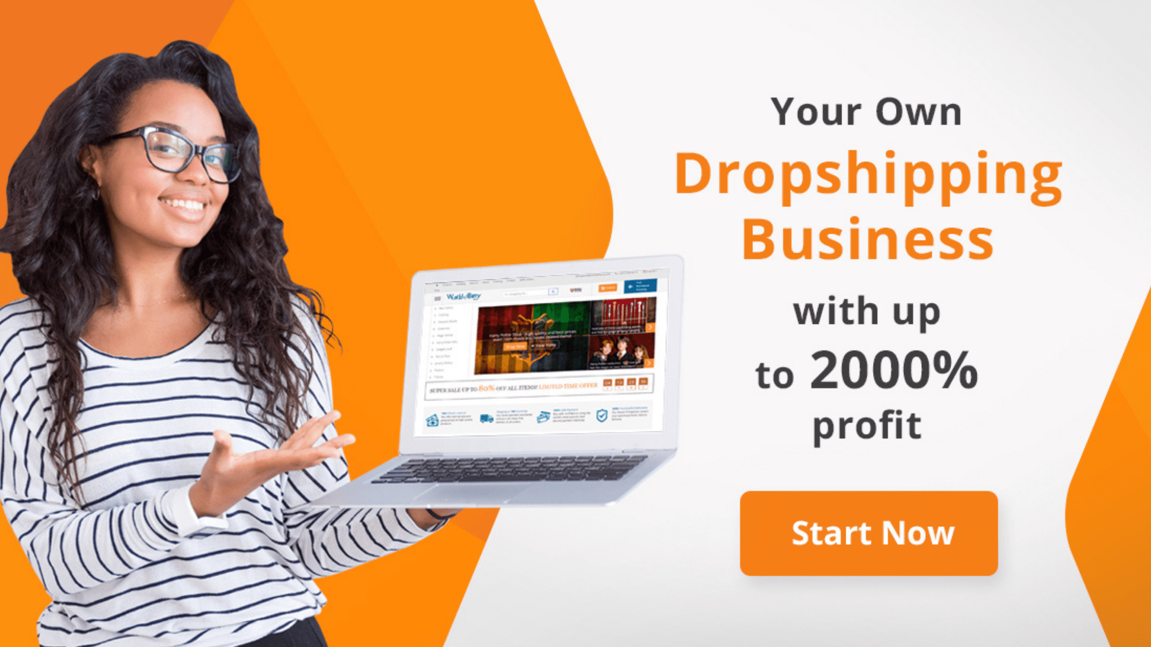 How to start Dropshipping 2021