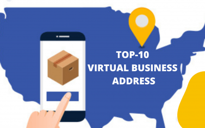 Top 10 Best Business Address And Virtual Mailbox Services