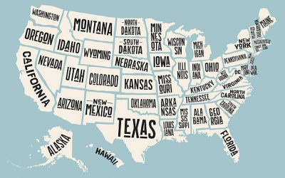 Which is the Best States to Form a Corporation (2021)